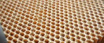 Kevlar Honeycomb core